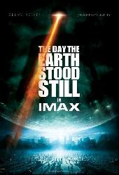 Смотреть фильм День, когда Земля остановилась