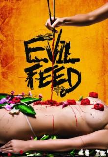 Смотреть фильм Злая еда