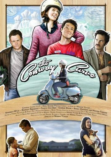 Смотреть фильм Наследница, или Переполох в семье Конвэй