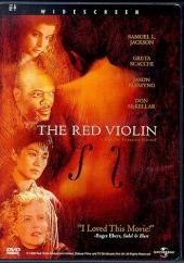 Смотреть фильм Красная скрипка