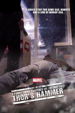Смотреть фильм Короткометражка Marvel: Забавный случай на пути к молоту Тора