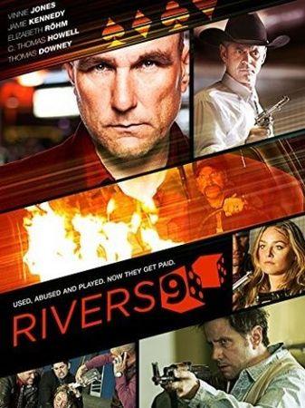 Смотреть фильм Ривер 9