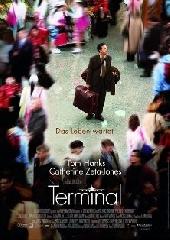 Смотреть фильм Терминал
