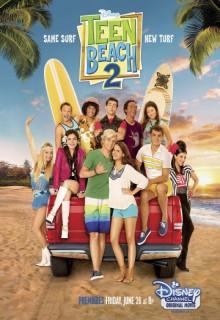 Смотреть фильм Лето. Пляж. Кино 2