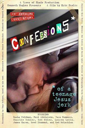 Смотреть фильм Исповедь молодого свидетеля: Не нужен мне ваш Иисус