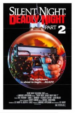 Смотреть фильм Тихая ночь, смертельная ночь 2