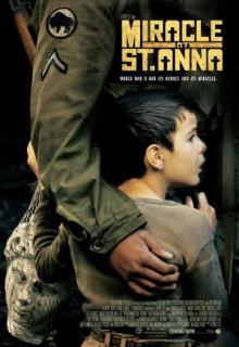 Смотреть фильм Чудо святой Анны