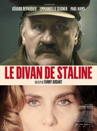 Смотреть фильм Диван Сталина