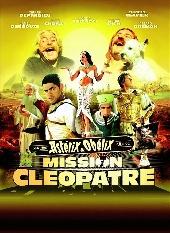 Смотреть фильм Астерикс и Обеликс: Миссия Клеопатра