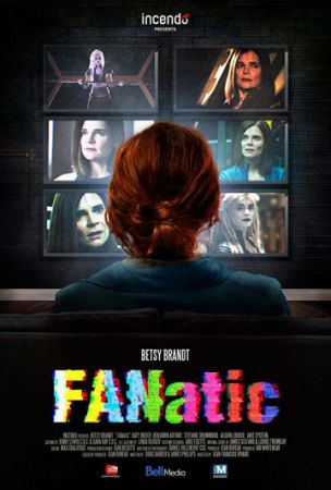 Смотреть фильм Фанатик