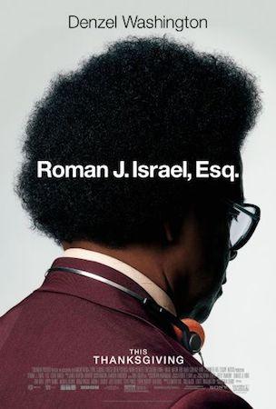 Смотреть фильм Роман Израэл, Esq