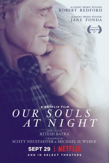 Смотреть фильм Наши души по ночам