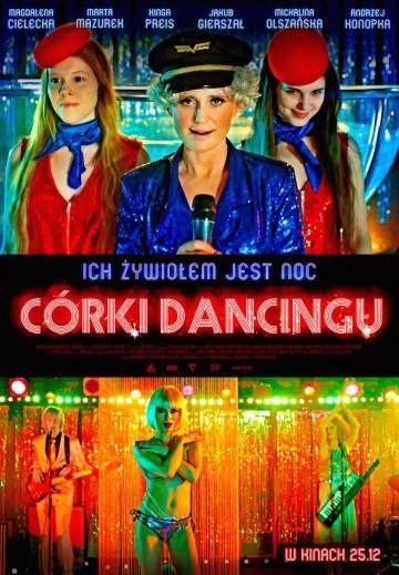 Смотреть фильм Дочери танца