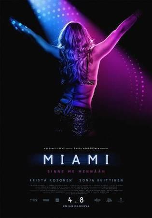 Смотреть фильм Майами
