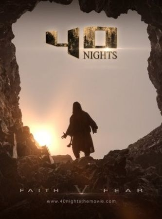 Смотреть фильм 40 ночей