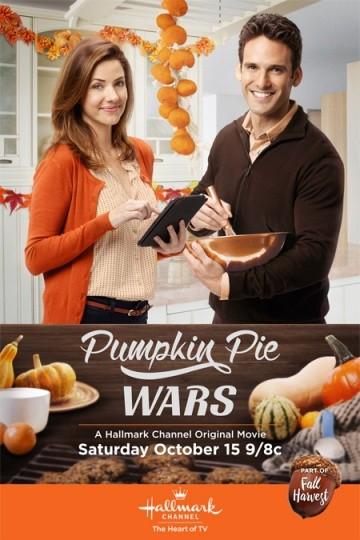 Смотреть фильм Война тыквенных пирогов