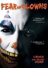 Смотреть фильм Страх клоунов