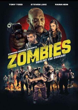 Смотреть фильм Зомби