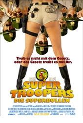 Смотреть фильм Супер полицейские