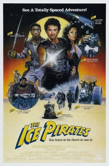 Смотреть фильм Ледовые пираты