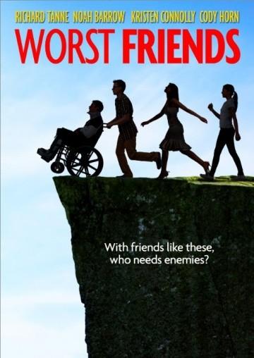 Смотреть фильм Худшие друзья