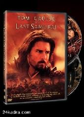 Смотреть фильм Последний самурай