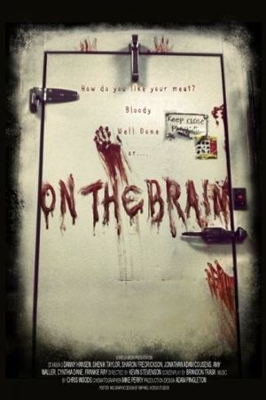 Смотреть фильм В мозгу