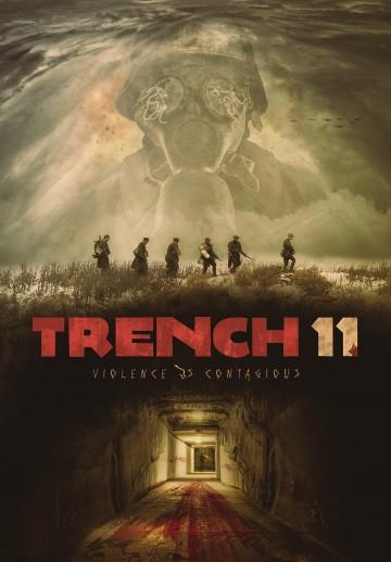 Смотреть фильм Траншея 11