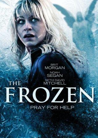 Смотреть фильм Замерзшая