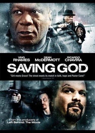 Смотреть фильм Спасение Бога