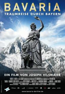 Смотреть фильм Бавария – Путешествие мечты