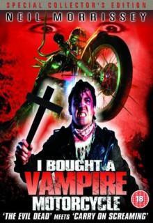 Смотреть фильм Я купил мотоцикл-вампир