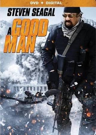 Смотреть фильм Хороший человек