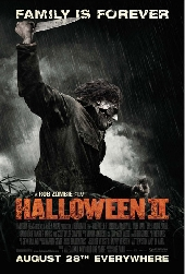 Смотреть фильм Хэллоуин 2
