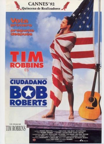 Смотреть фильм Боб Робертс