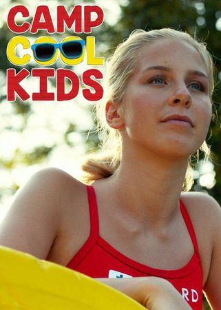 Смотреть фильм Camp Cool Kids