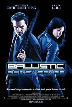 Смотреть фильм Баллистика: Экс против Сивер