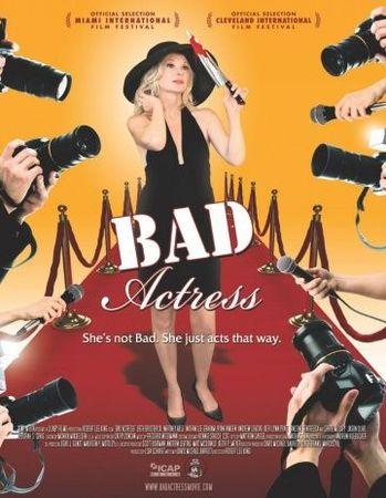 Смотреть фильм Плохая актриса
