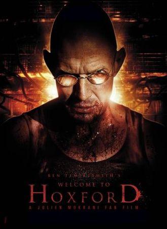 Смотреть фильм Добро пожаловать в Хоксфорд