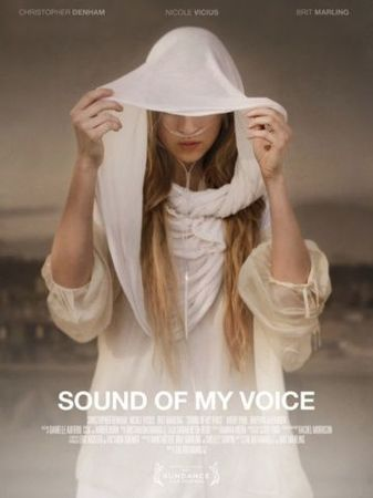 Смотреть фильм Звук моего голоса