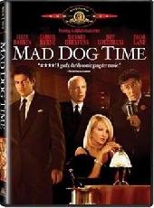 Смотреть фильм Время бешеных псов