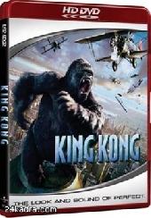 Смотреть фильм Кинг Конг