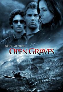 Смотреть фильм Разверстые могилы