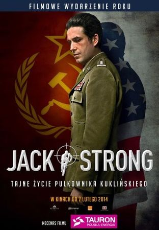 Смотреть фильм Джек Стронг