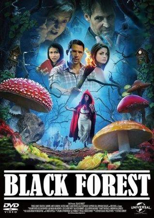 Смотреть фильм Черный лес