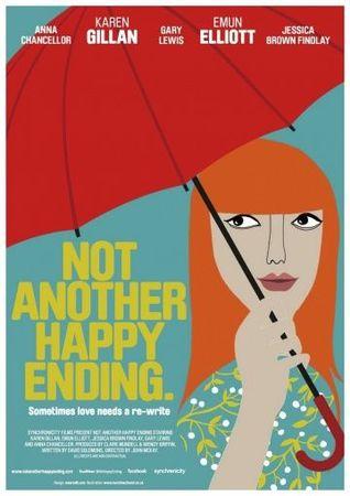 Смотреть фильм Не просто счастливый конец