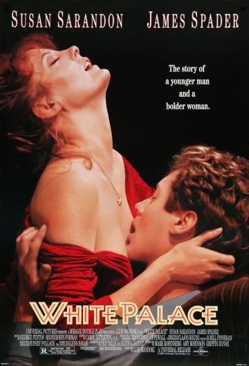 Смотреть фильм Белый дворец