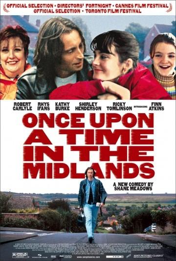 Смотреть фильм Однажды в Средней Англии