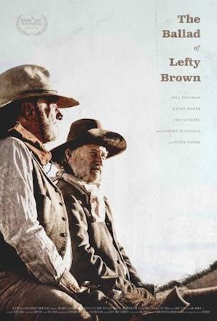 Смотреть фильм Баллада о Лефти Брауне