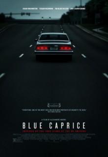 Смотреть фильм Синий каприз